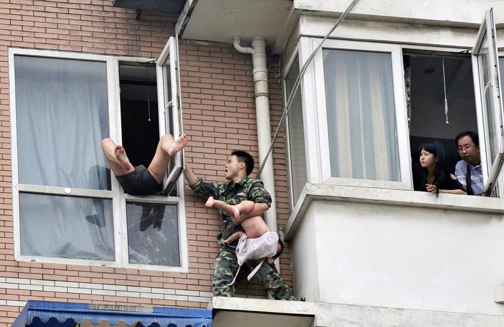 法新社摄影记者作品 - 空山鸟语 - 月满江南