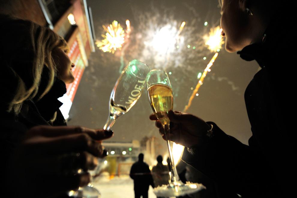Pesta Tahun Baru Dari Berbagai Negara N14_21582779