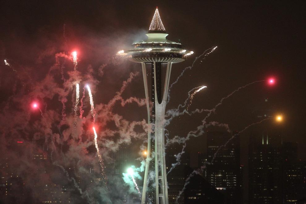 Pesta Tahun Baru Dari Berbagai Negara N25_21582477