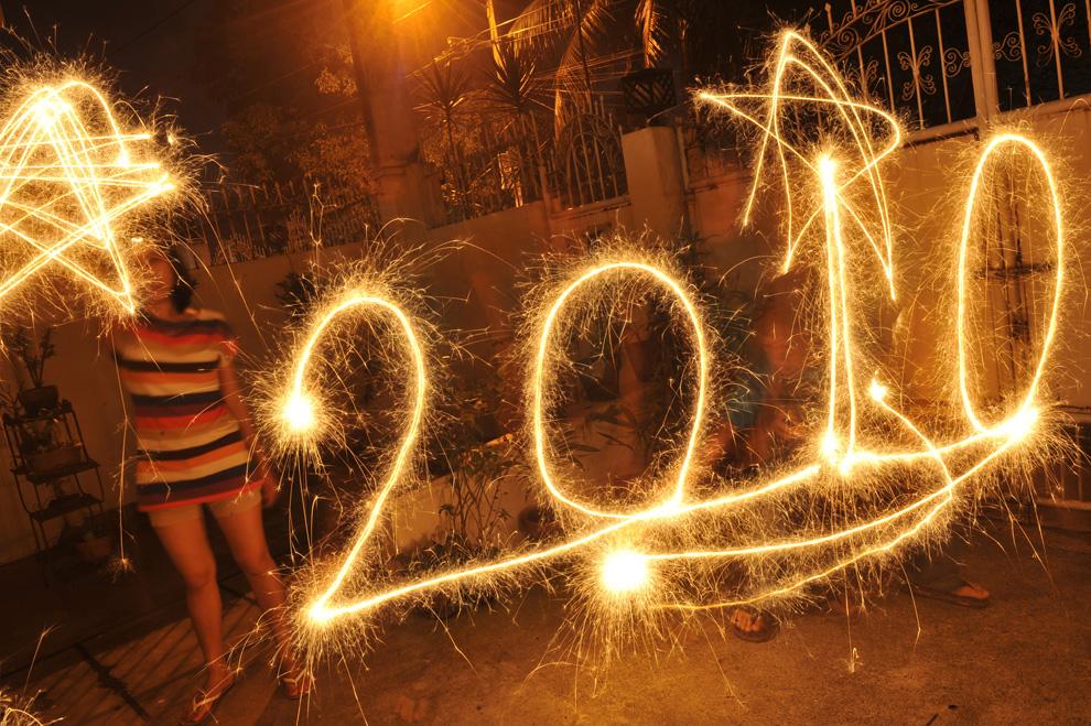 Pesta Tahun Baru Dari Berbagai Negara N29_21581837