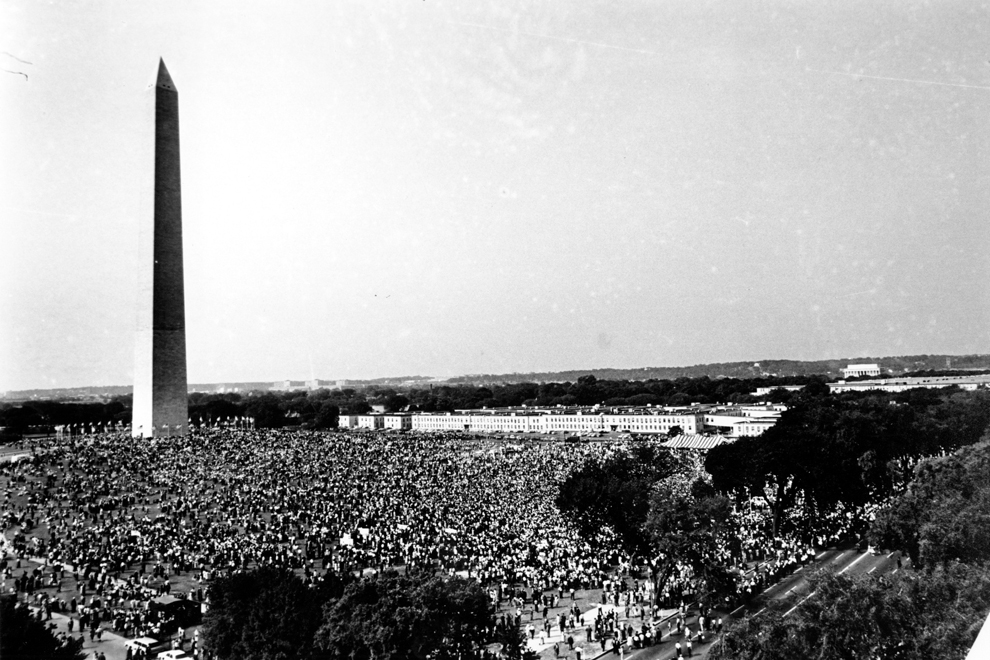 Revisiting Martin Luther King S 1963 Dream Speech Photos The Big