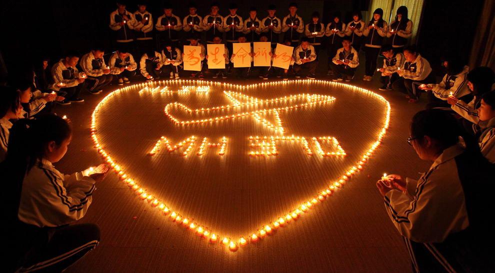 Kết quả hình ảnh cho pray MH370