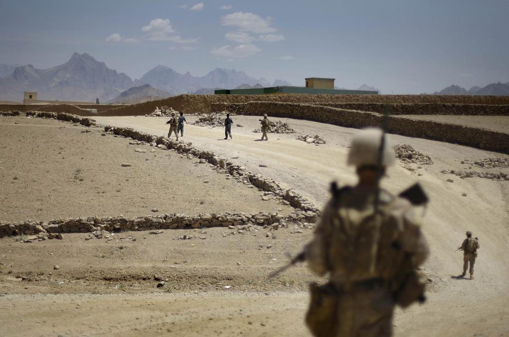 Fotos De Afghanistan! Increibles!
