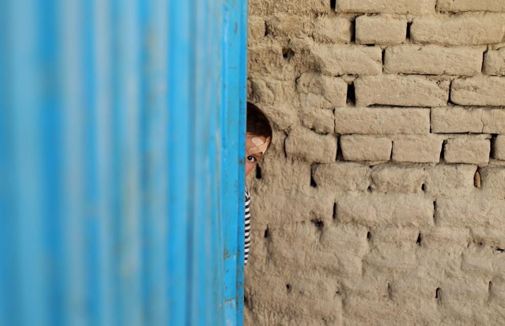 imagenes de la guerra en afganis