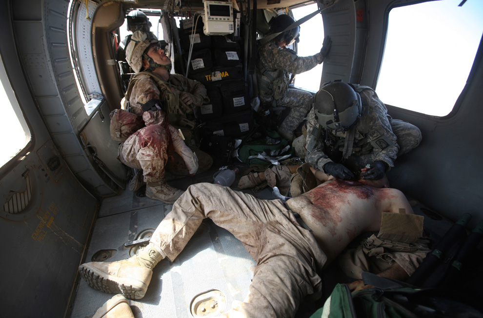 Afghanistan December 2010