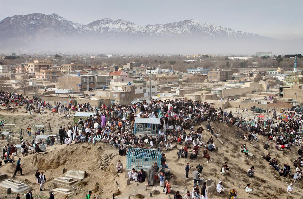 Kabul gathering