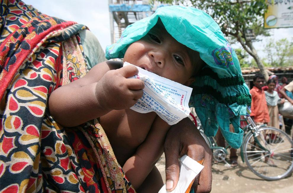 Но менее стервозными и разрушительными они не стали.  Циклон Айла (Aila) прошелся по Индии, Мьянме, Бангладеш.