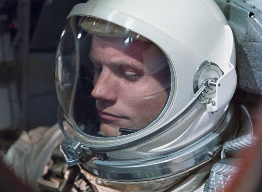 neil armstrong space missions - photo #1