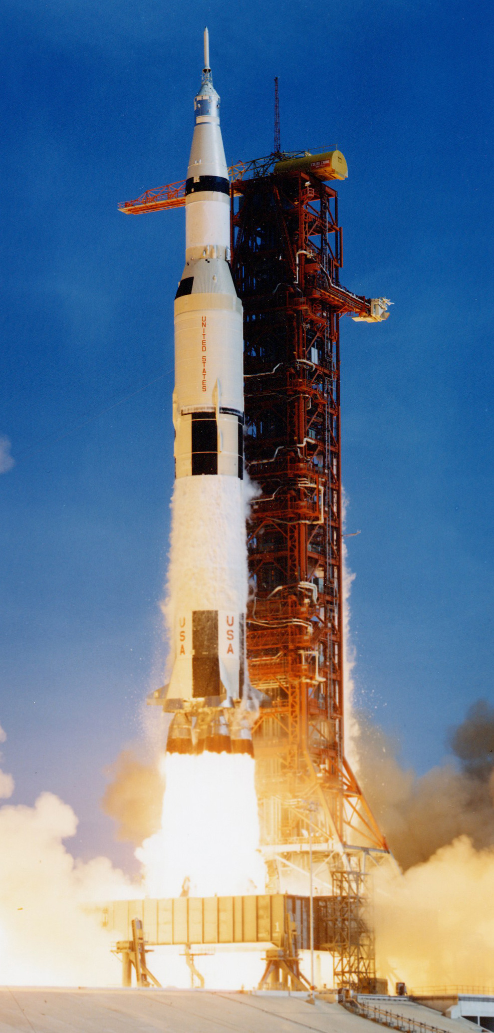 apollo 11 launch - photo #17