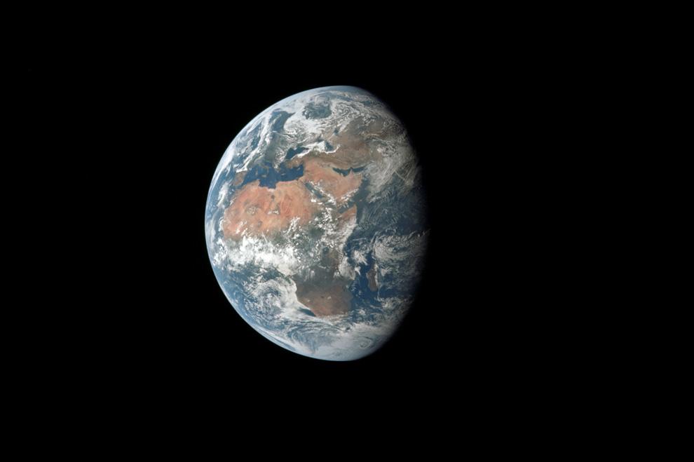 阿波罗登月 40 周年 - 格致 - 格致