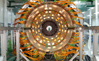 Large Hadron Collider nearly ready - Photos - The Big Picture ...