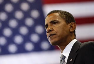08-03 2nd Amendment F--k Obama Gun Control Window Sticker Decal