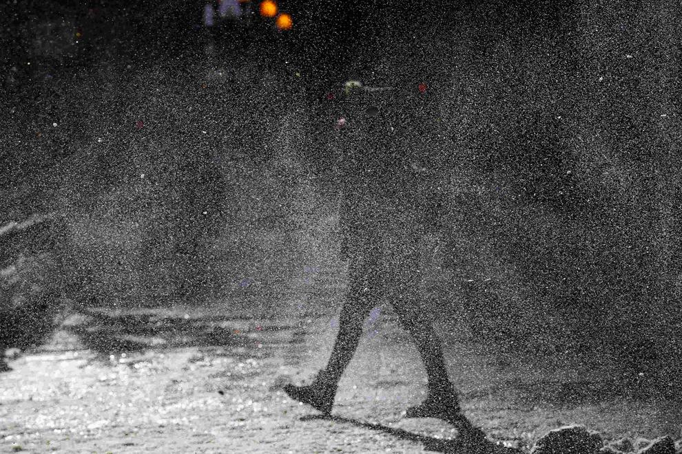 美国暴风雪 (二) - wuwei1101 - 西花社