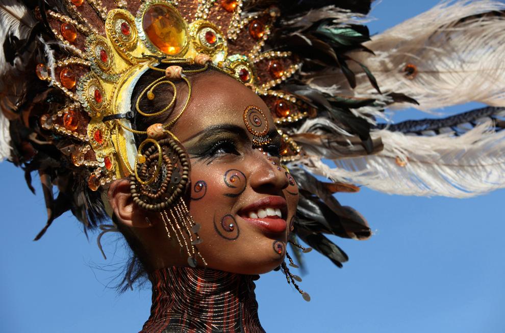 Rio carnival 2013 nude