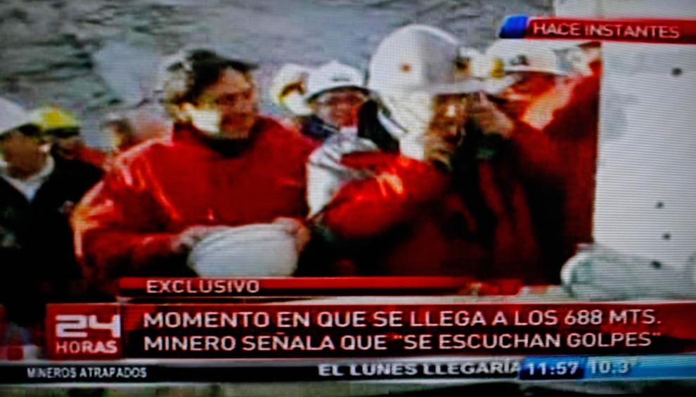 chilean copper mine collapse 4 essay