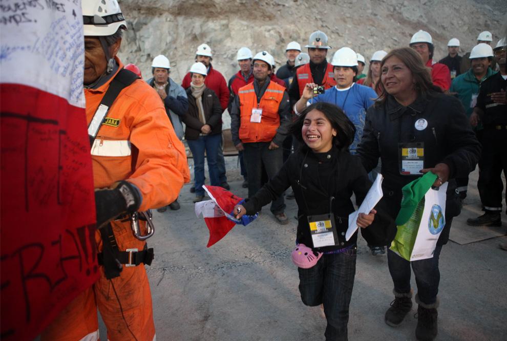 Trapped miner wife girlfriend, beash hq teen
