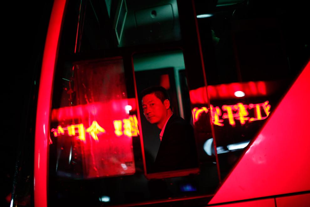 Imágenes actuales de China(2012)