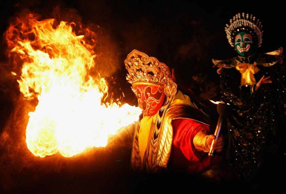chinese new year 2011 - Chinese New Year 2011