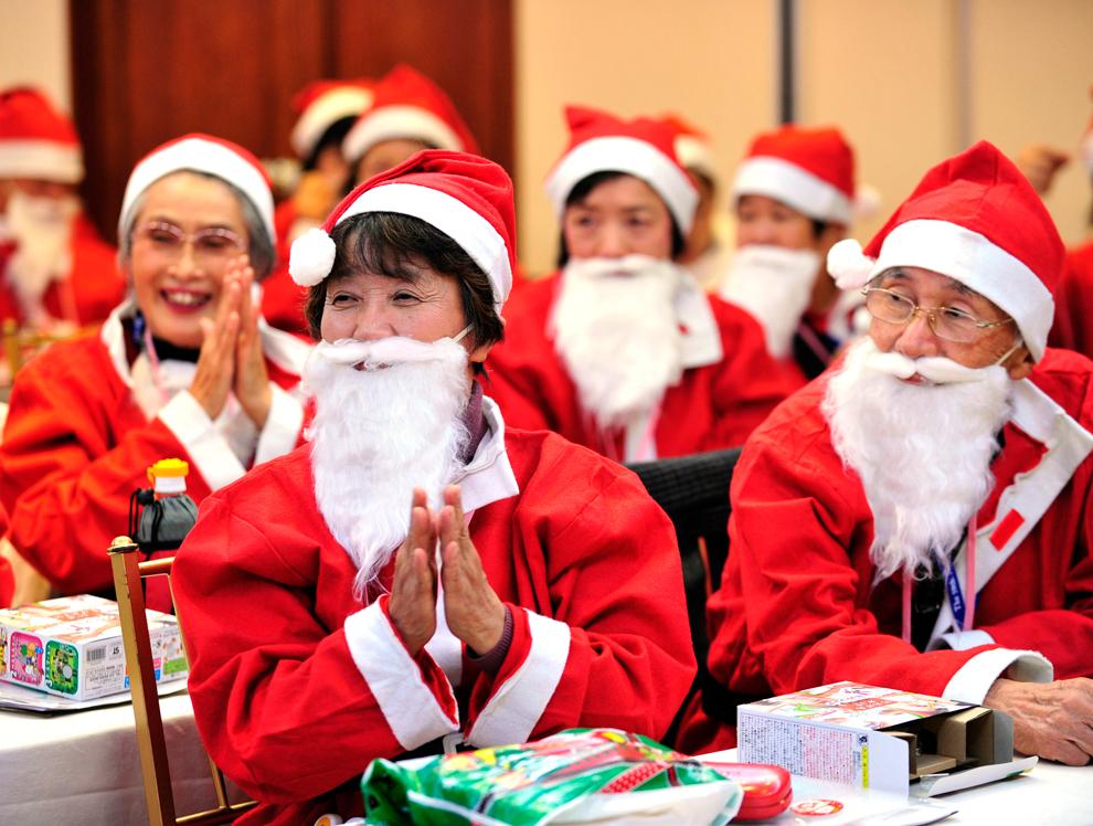 [The Big Picture] Giáng sinh đang đến gần
