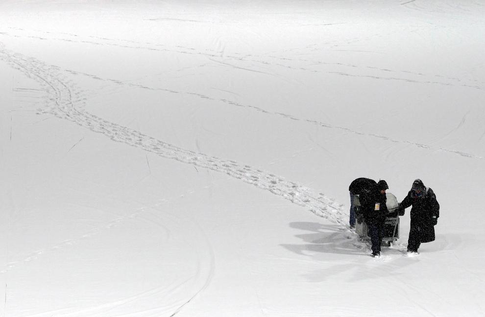 Frio Polar