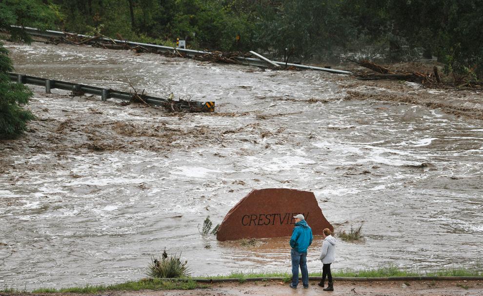 colorado floods - photos - the big picture