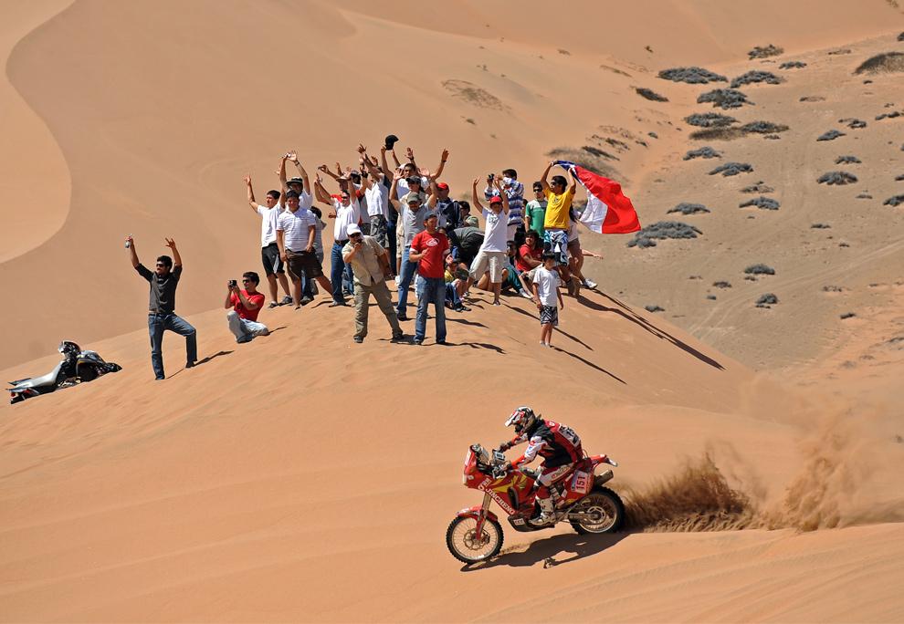 Rally Dakar D28_21614197