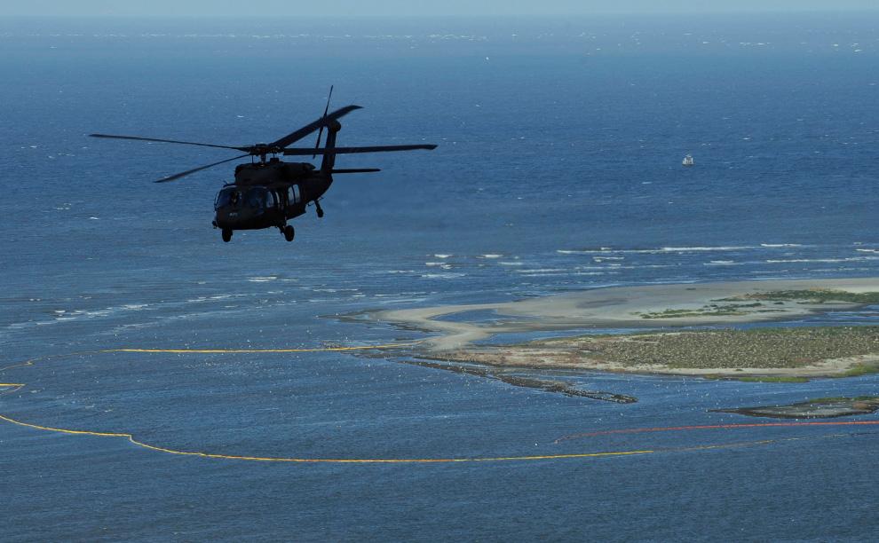 Một số hình ảnh về vụ tràn dầu tại vịnh Mehico>>Khủng khiếp D17_23209297