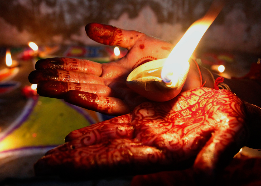 information about diwali