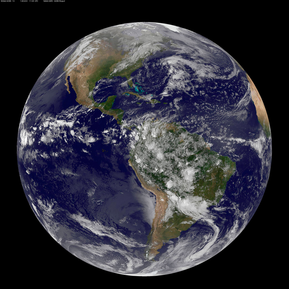 large pictures of planet earth - photo #8