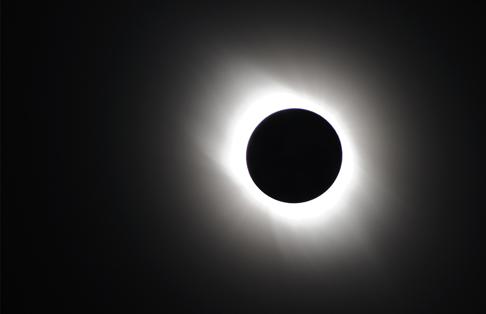 The longest solar eclipse of the century - The Big Picture - Boston.