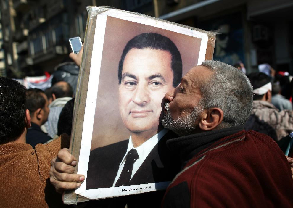 США не хотят «третьего Вьетнама» в Египте