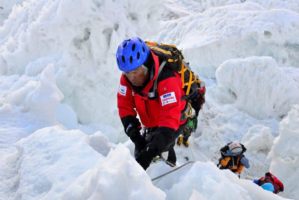 Solitary Dog Sculptor I: Mountain: Climbing Mount Everest - The ...