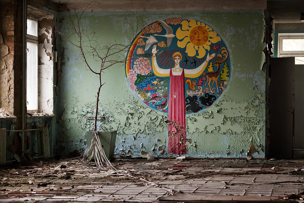 Chernobyl: Execelente Recopilacion (1993 - 2011)