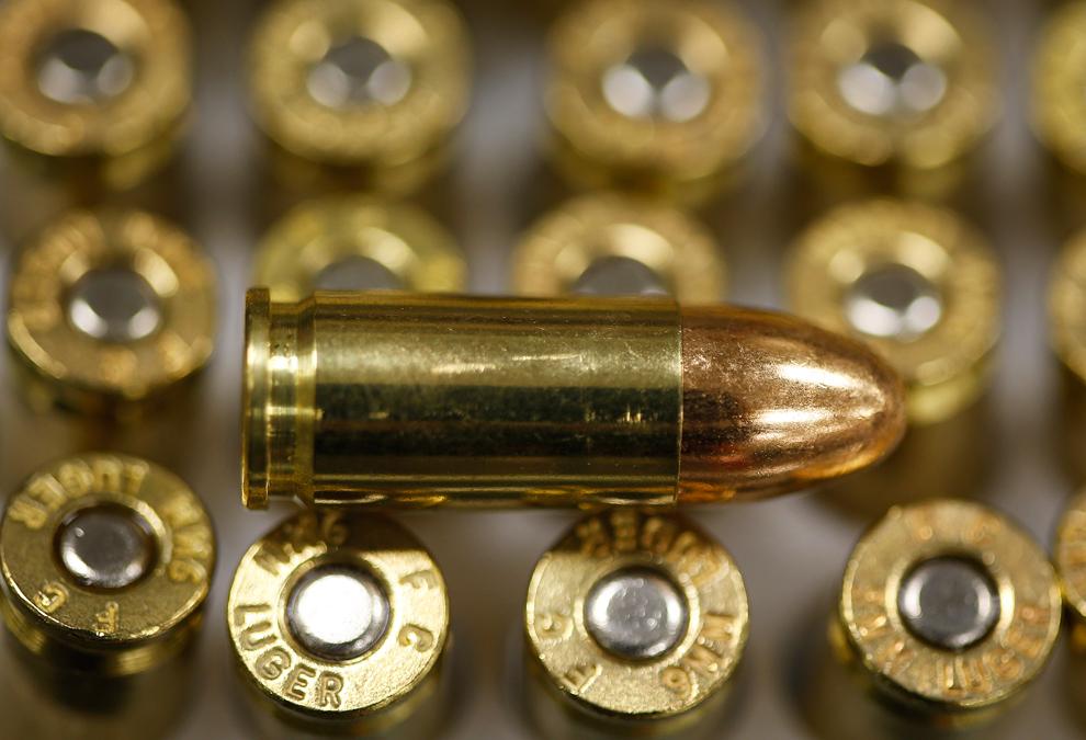 New Guns 2013 Gun Enthusiasts Fearful of New