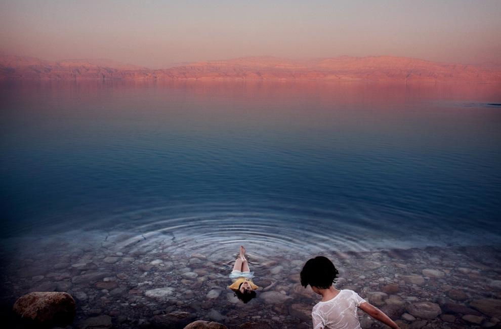 Día Mundial del Agua [Fotos]