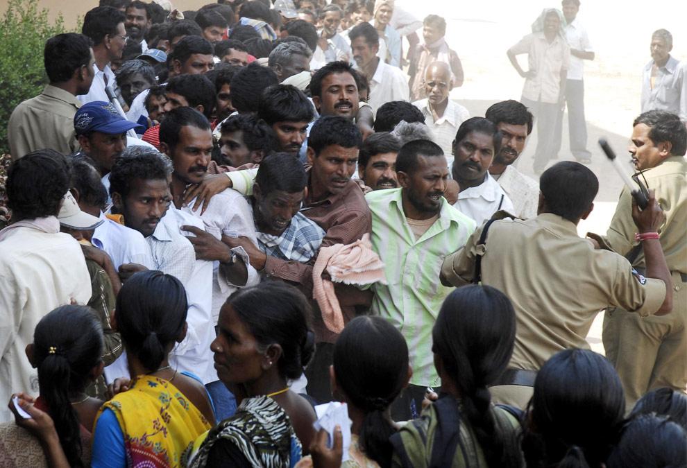 elecciones indias