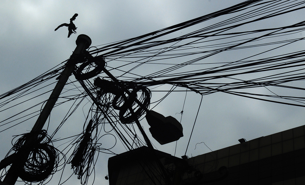 India suffers major power failures - Photos - The Big Picture ...