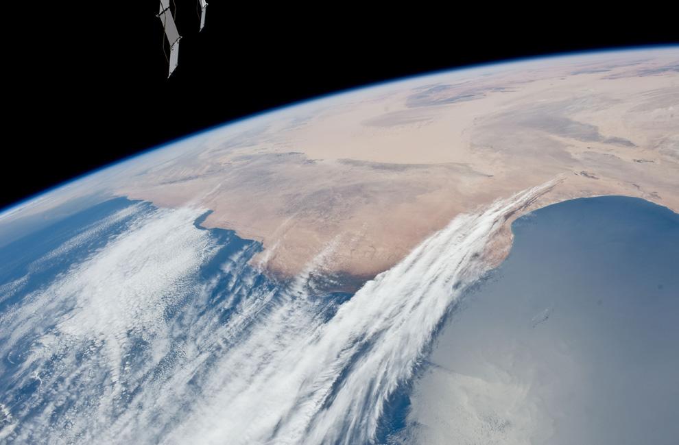عکس توپ از پایگاه فضایی ناسا  | www.PEN.mihanblog.com