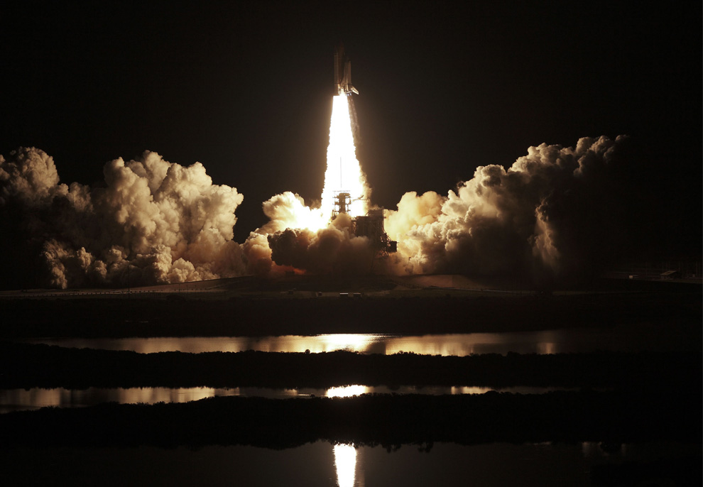 Journeys to the International Space Station