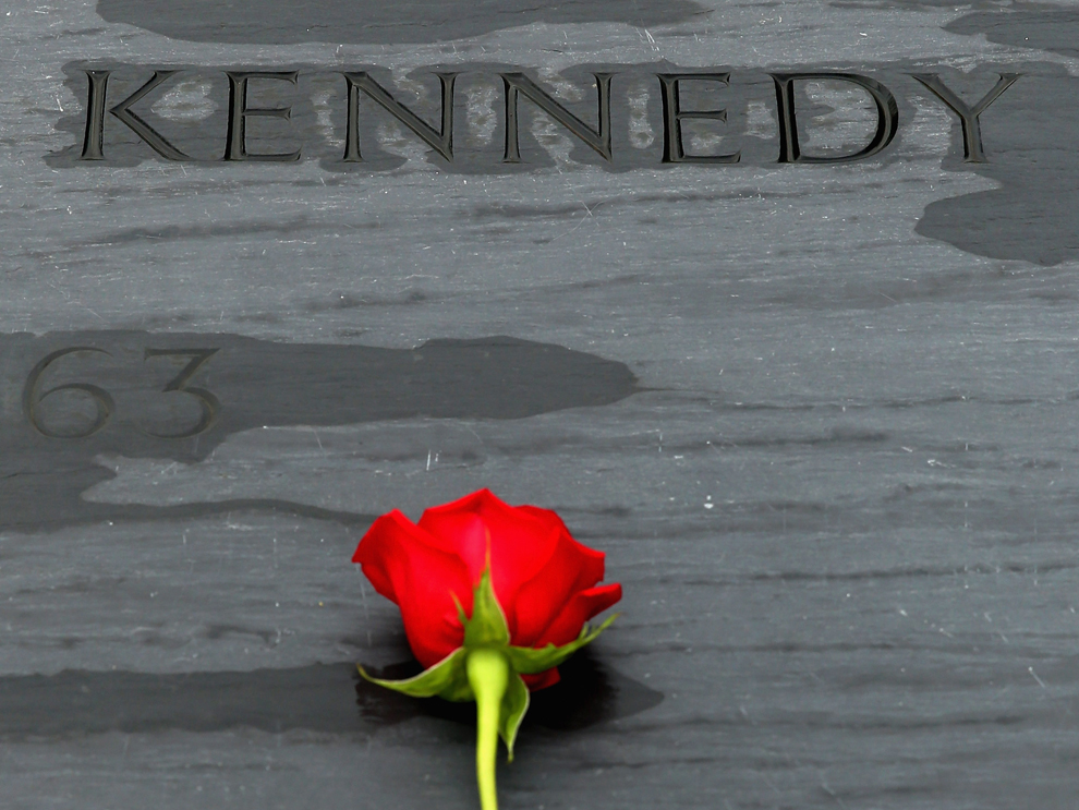 John f Kennedy Shot by Driver John f Kennedy 39 s Grave