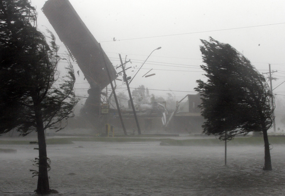 Remembering Katrina, five years ago | Photos | The Big ...