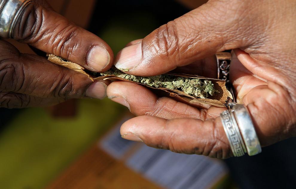 Marihuana, ¿Legal o ilegal?