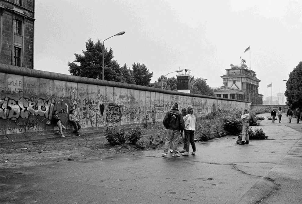 west germany berlin