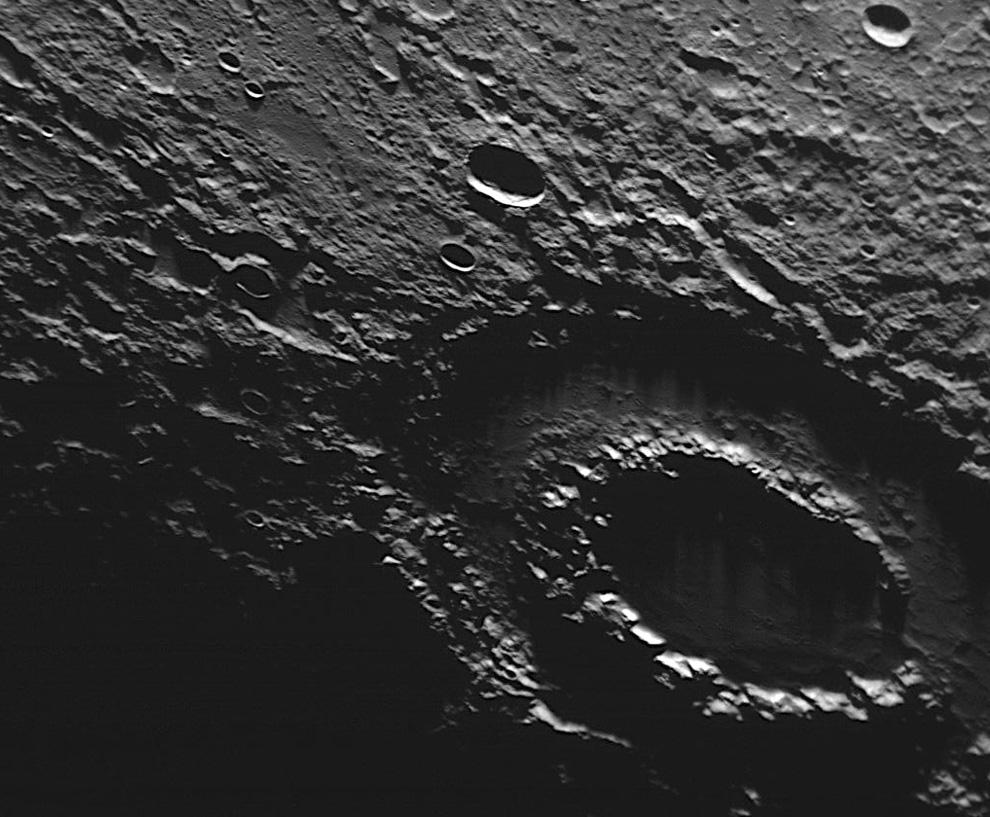 кратер Вивальди