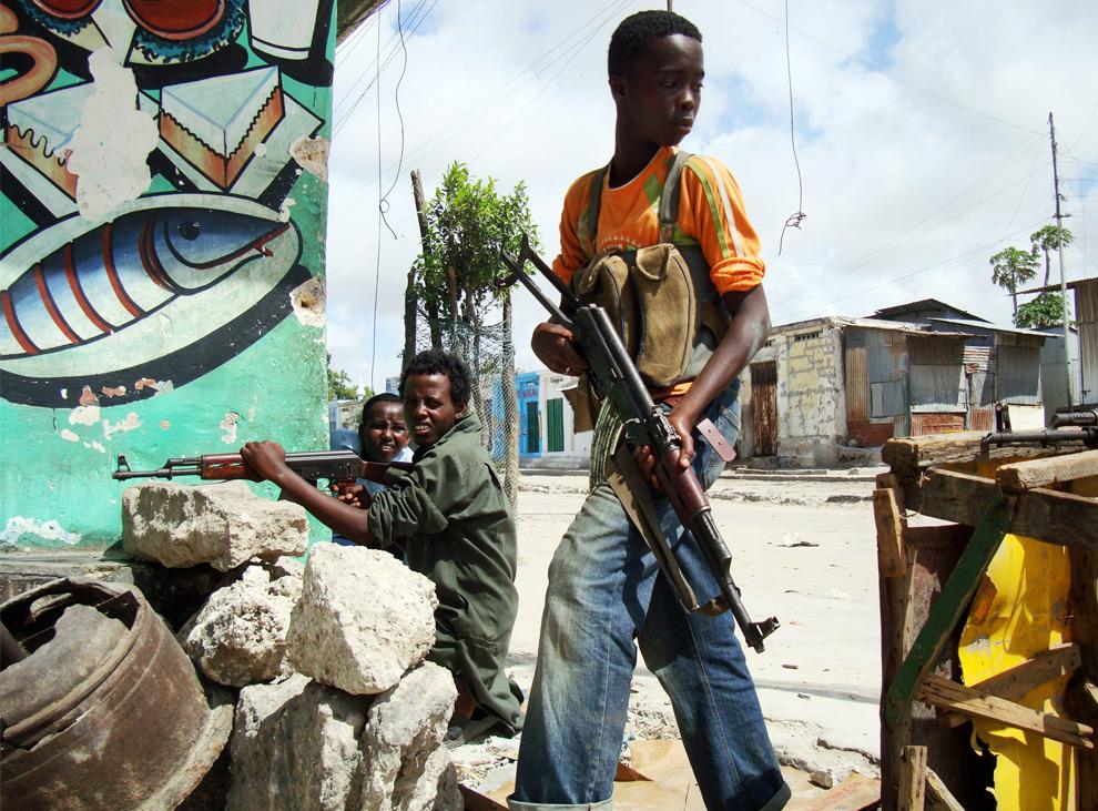 somalia guerra pobreza fotos