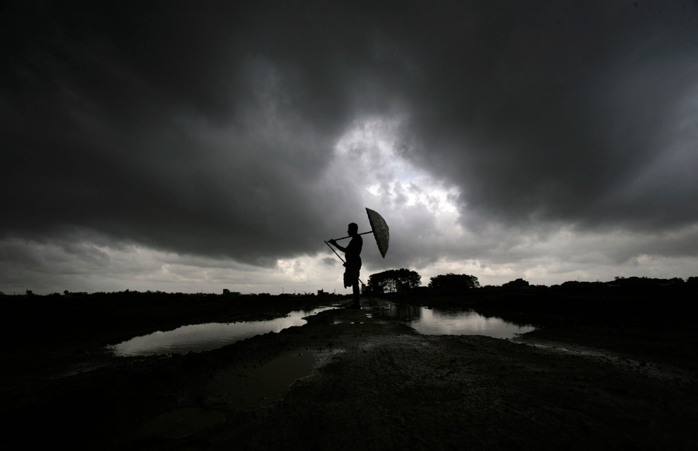 The Start Of The Monsoon Season Photos The Big Picture