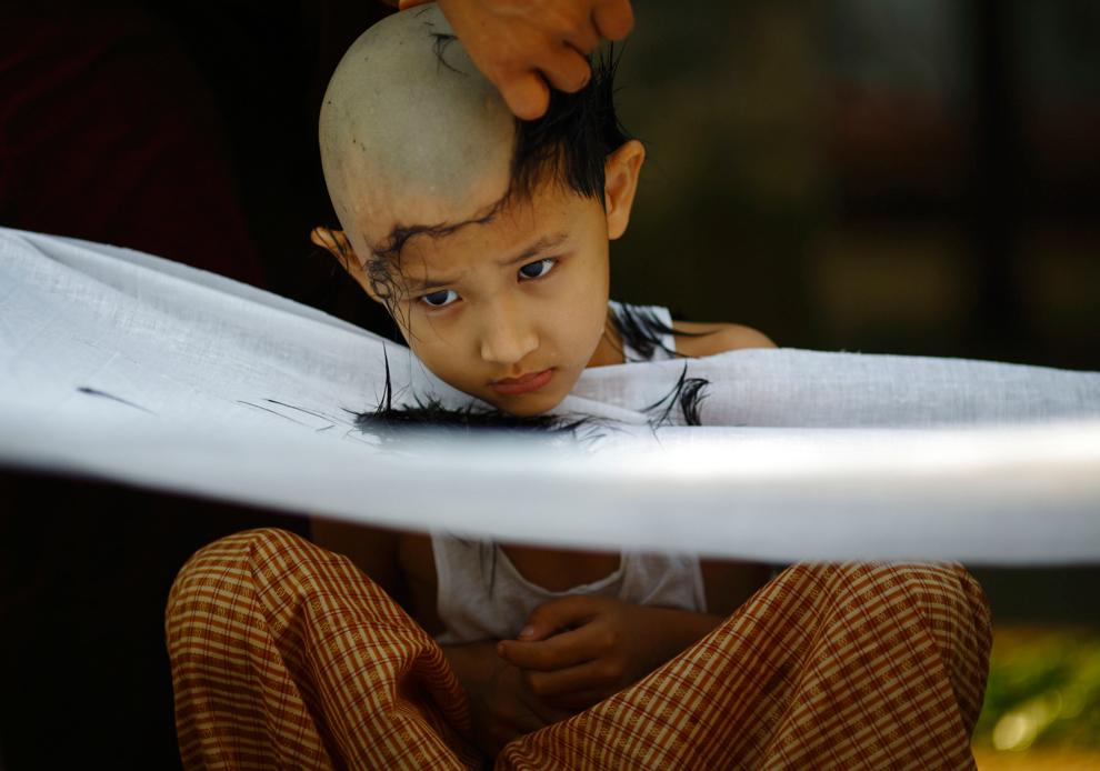 L'esprit birman Bp31
