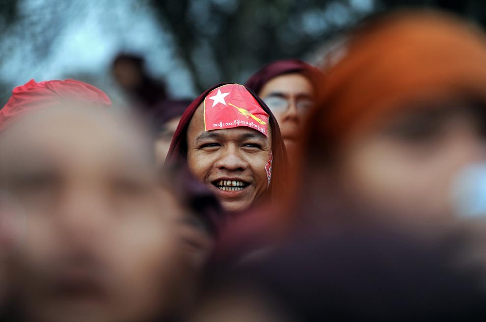 L'esprit birman Bp34