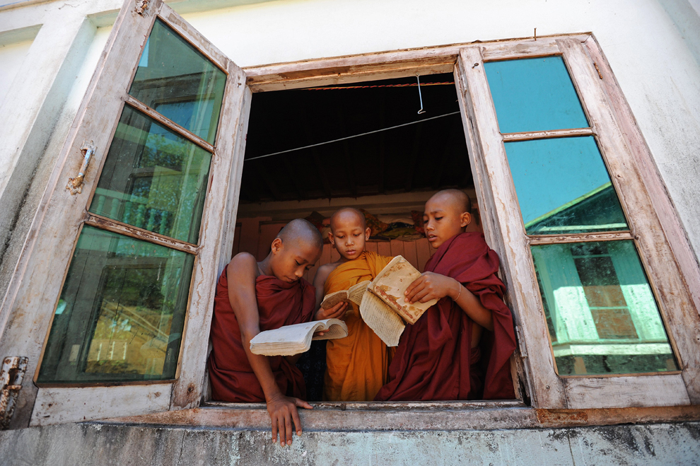 L'esprit birman Bp39