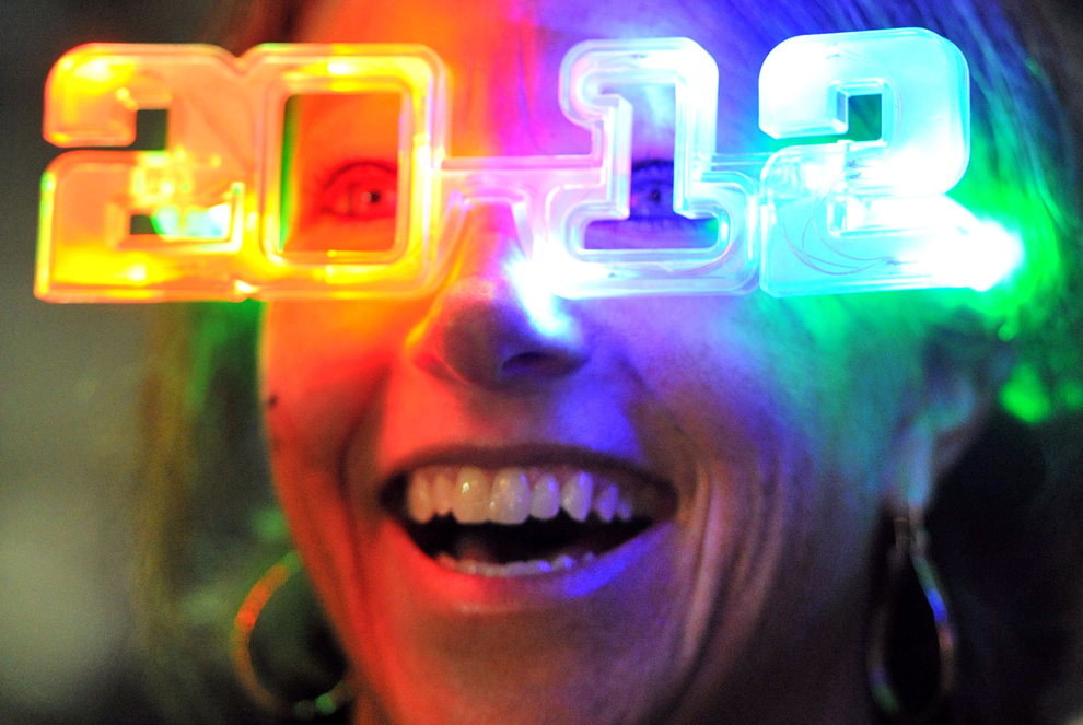 [The Big Picture] Chúc mừng năm mới 2012 (P2)